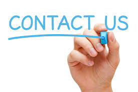 Contact Us - Marker