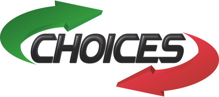 Choices Logo - Oct 2015-S